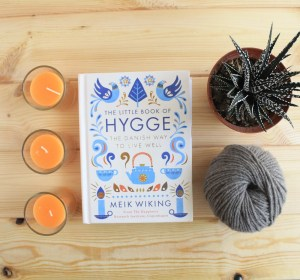 Hygge, knitting, mindfulness, and mental health: how candles, plants, and knitting make you feel whole