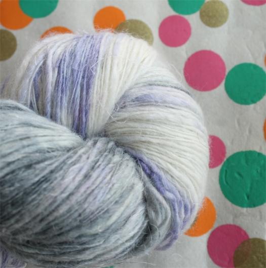Disney Villains hand dyed yarn
